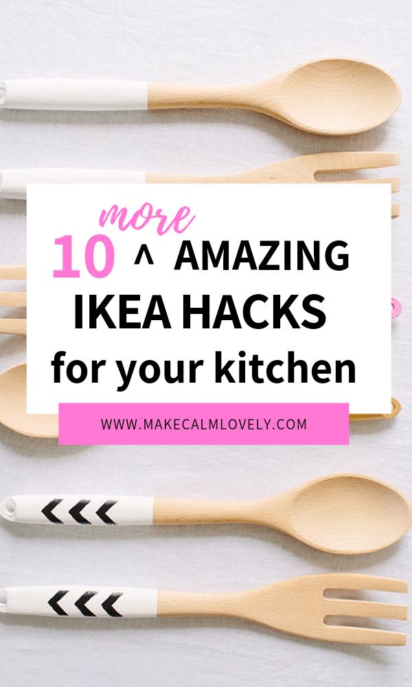 IKEA Kitchen hacks