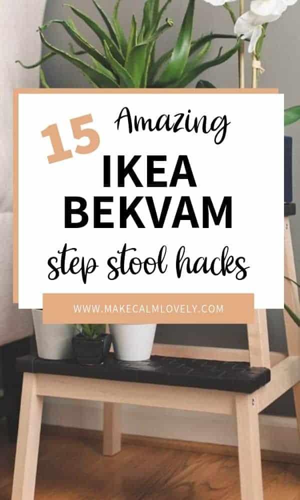IKEA Bekvam