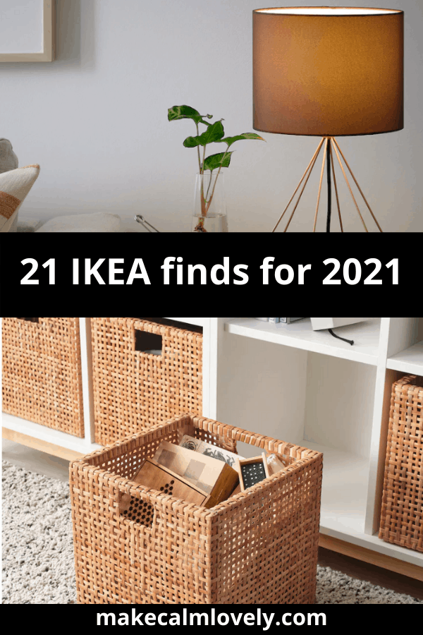 21 new IKEA Finds