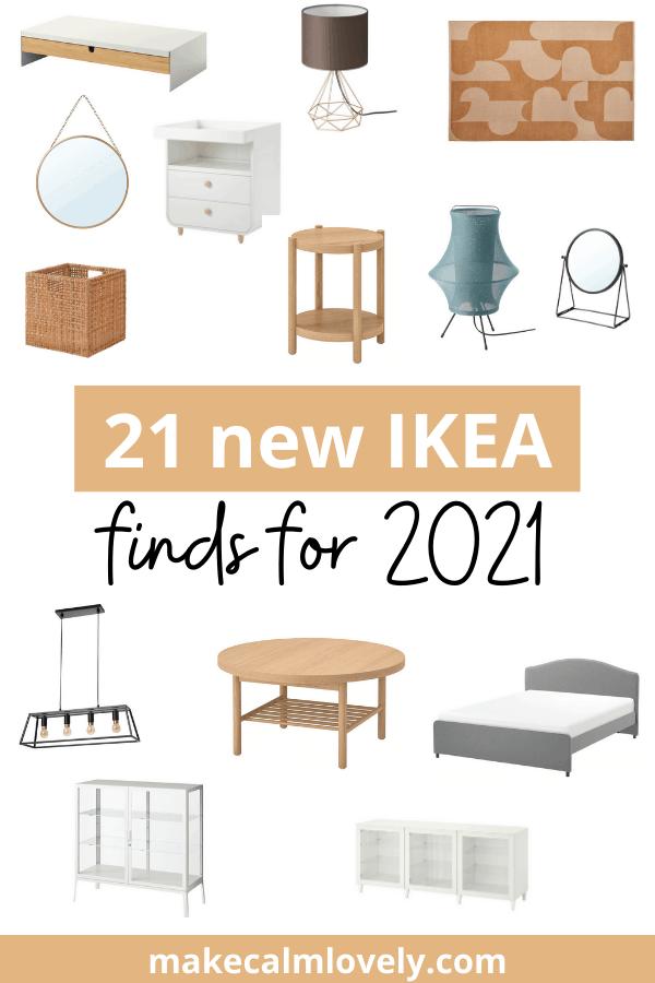 Colección IKEA 2021