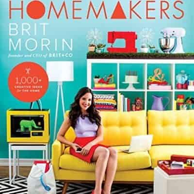 12 DIY Home Books that I Love! (and you will too!)