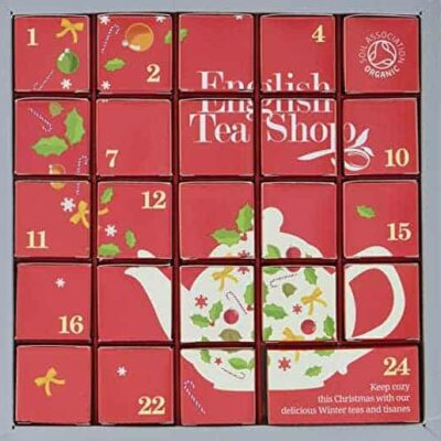 14 Unique & Unusual Advent Calendars from Amazon