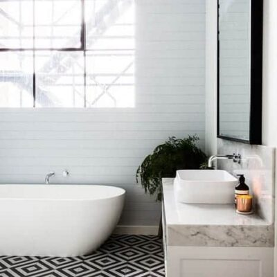 14 Budget ideas to refresh & remodel your Bathroom