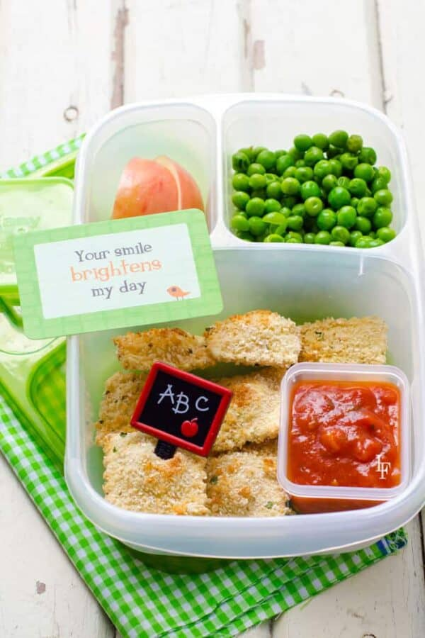 15 Awesome lunch ideas for your kids. Great ideas that aren't sandwiches!