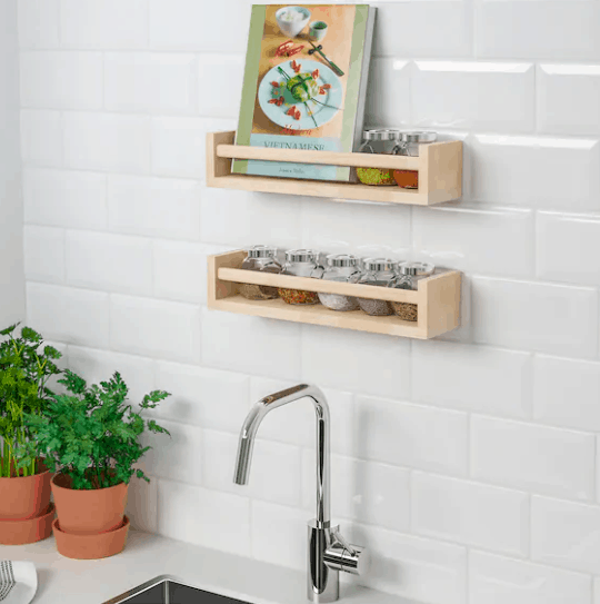 11 IKEA items that professional organizers use and recommend for storage and organization needs #IKEA #storage #organization #professional Organizers