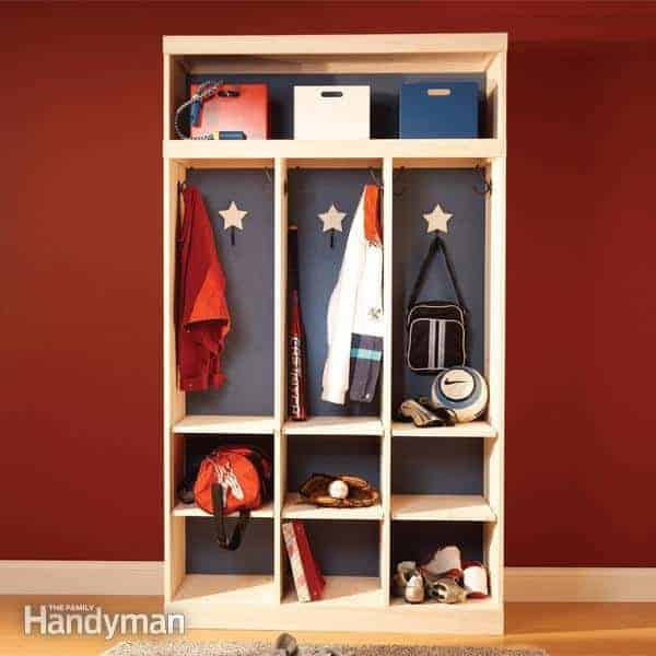 Quick and easy organizing tips for your home