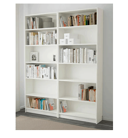 Billy bookcase IKEA