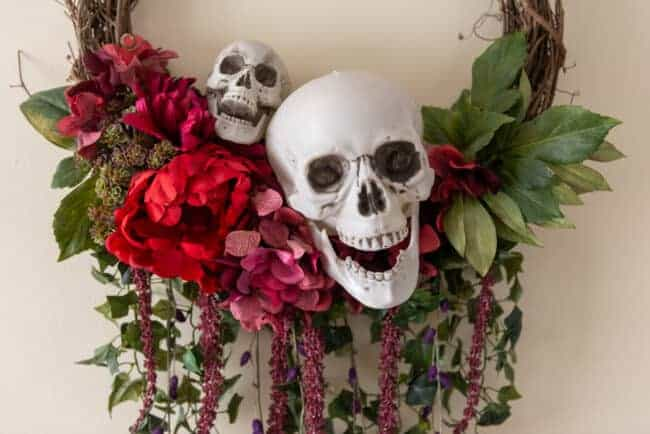 14 Easy DIY Halloween Decorations #Halloween #DIY #decorations