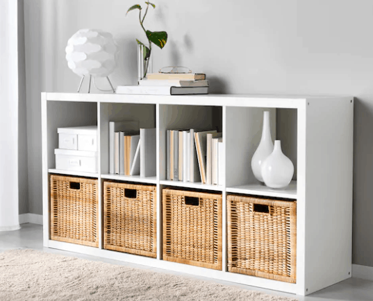 The 10 IKEA Product Staples you Need for Your First Home
