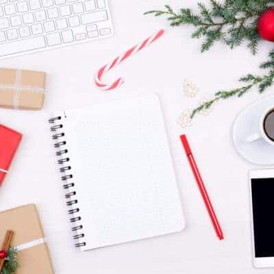 How to be More Organized this Holiday Season