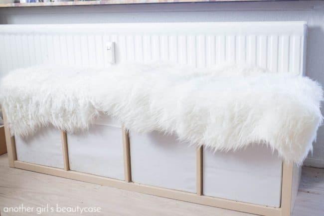 IKEA Bench hack