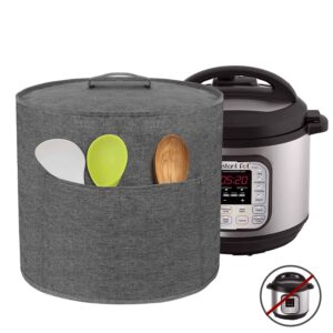 Grey cover for Instant Pot