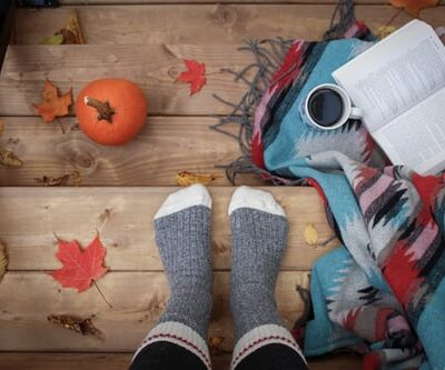 6 Things to Organize in your Home this Fall #Organization #Organize #Fall