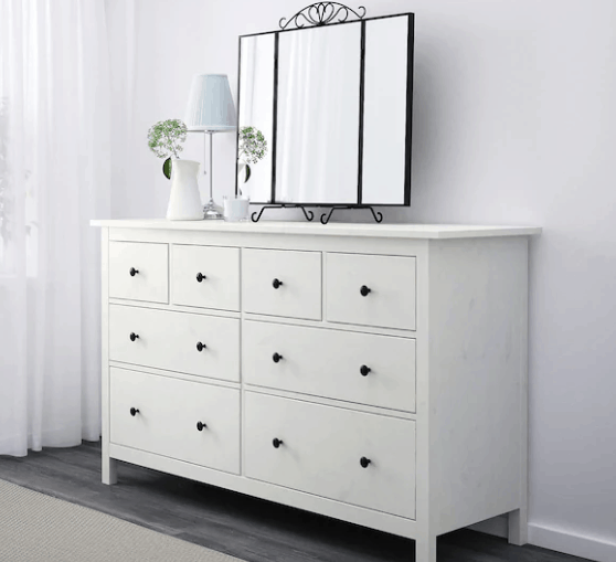How to Paint Laminate Furniture (including IKEA)