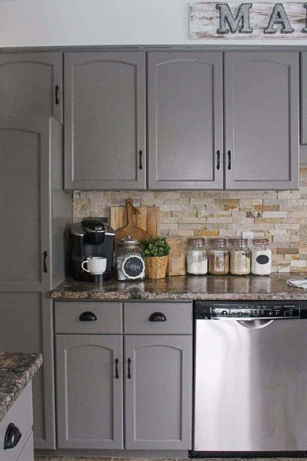 How to make your kitchen look & feel like new – without spending much!
