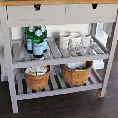 10 More Amazing IKEA Kitchen Hacks