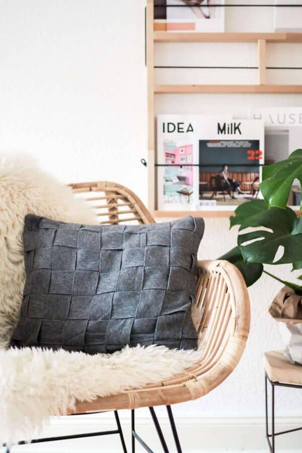 IKEA Cushion Hack