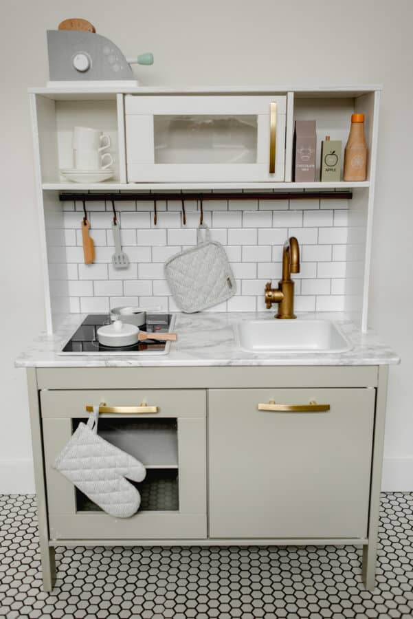 Cocina de juguete IKEA