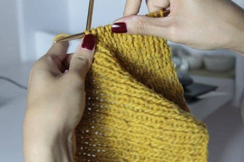 6 Tips for Faster Knitting when you don't have a lot of Time to Knit