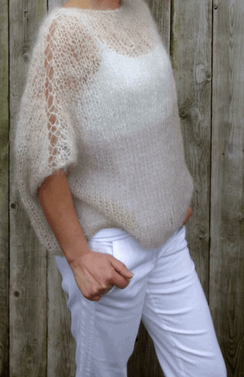 16 Stylish Sweater Knitting Patterns that are as Beautiful as they are Comfortable