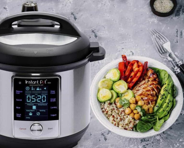 How to set up and use your Instant Pot for the first time