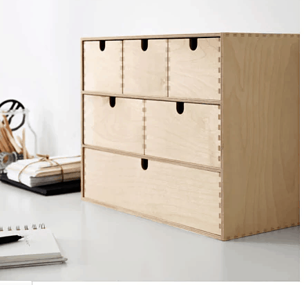 15 Great Home Storage Items available at IKEA