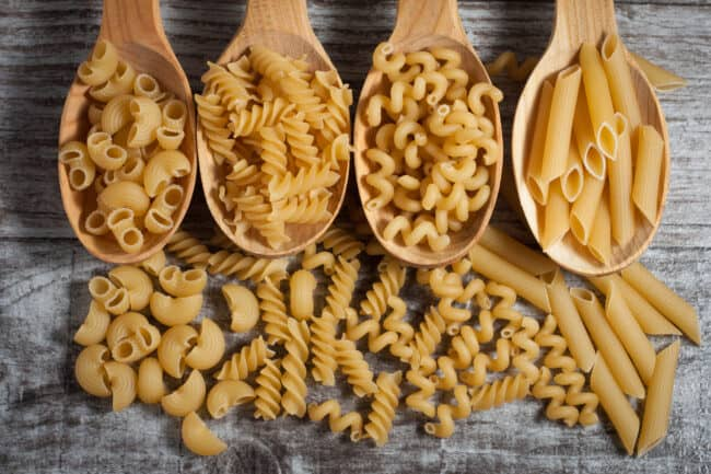 Pantry staples you should always have on hand