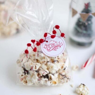 Edible holiday gifts