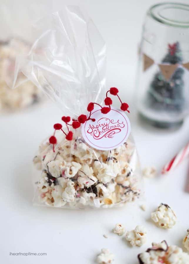 Food Gifts to make for friends & family this Christmas