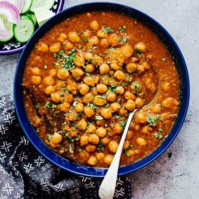10 Instant Pot Indian Curry Recipes