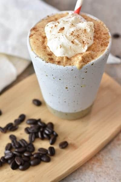 8 Delicious Coffee Drinks for a slower morning!