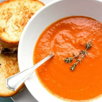 Meat Free Winter Crockpot Recipes