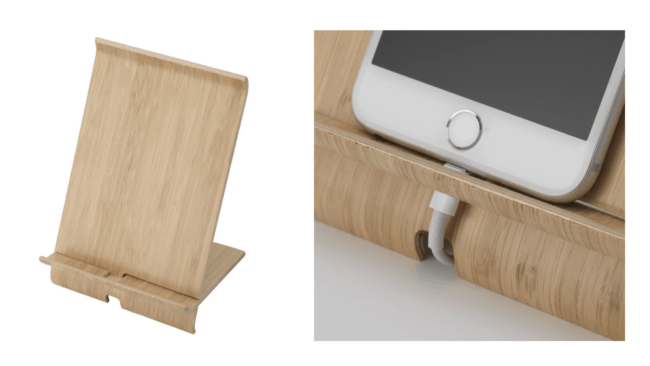 IKEA Sigfinn Mobile Phone Holder