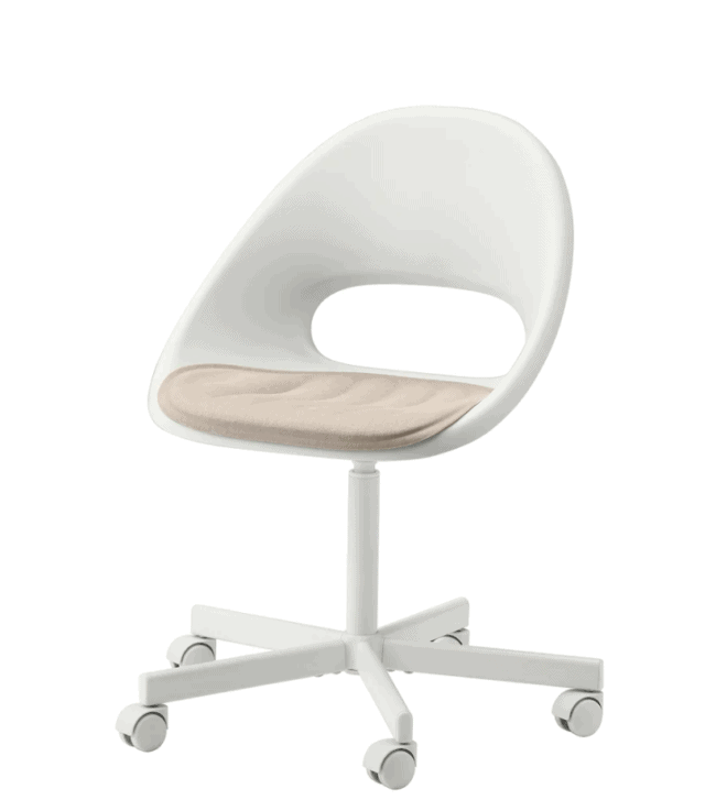 IKEA Loberget Swivel Desk Chair