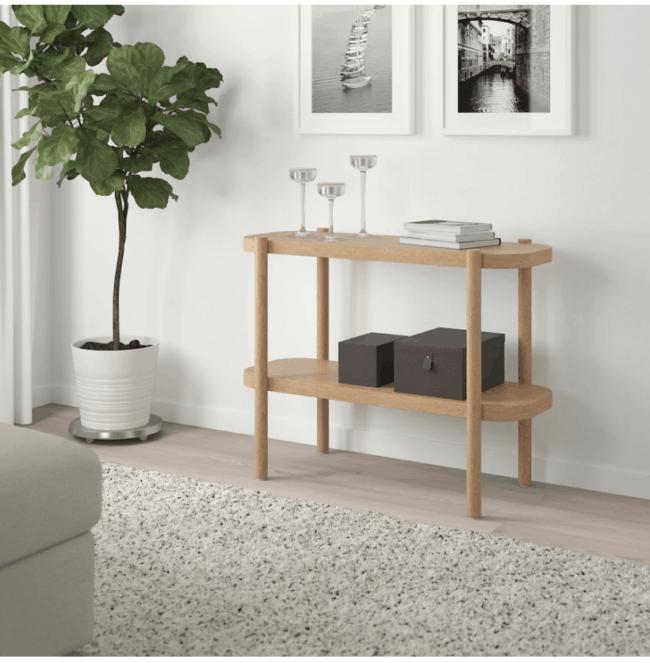 Consola IKEA Listerby
