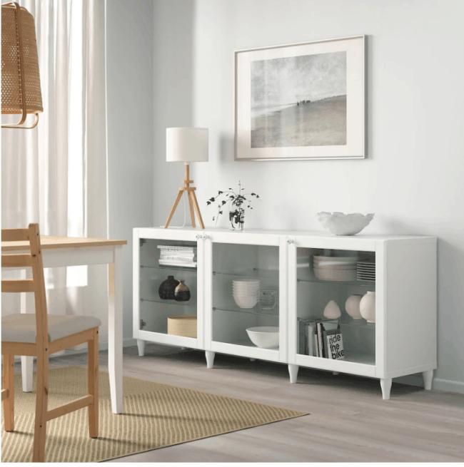 IKEA Besta Ostvik