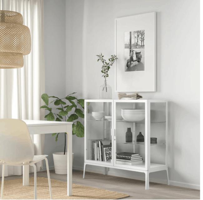 Armario IKEA Milsbo