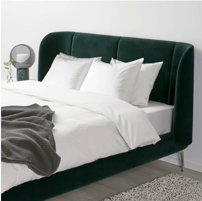 IKEA Tufjord bed frame