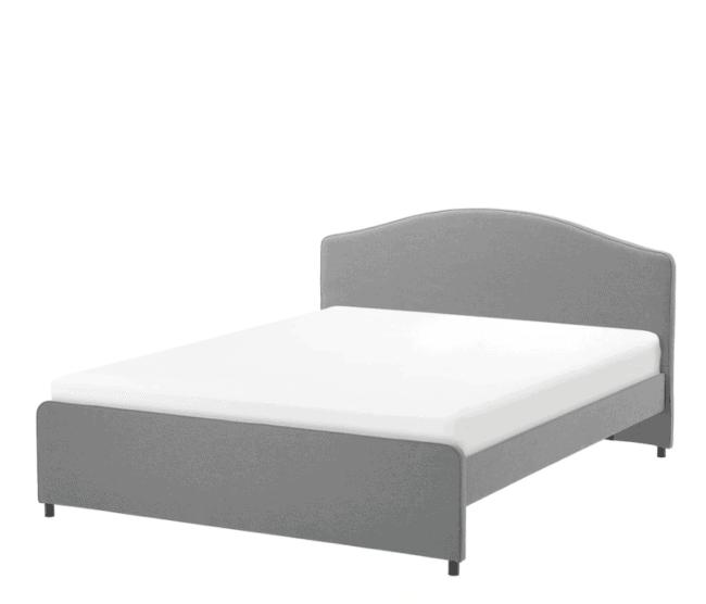 Estructura de cama IKEA Hauga