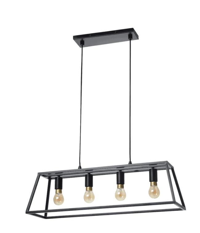 Lámpara colgante IKEA