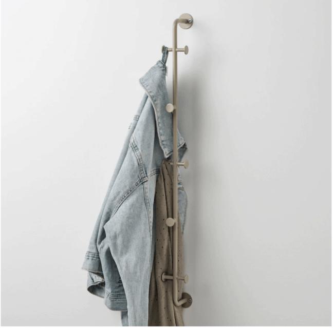 Abrigo IKEA rac
