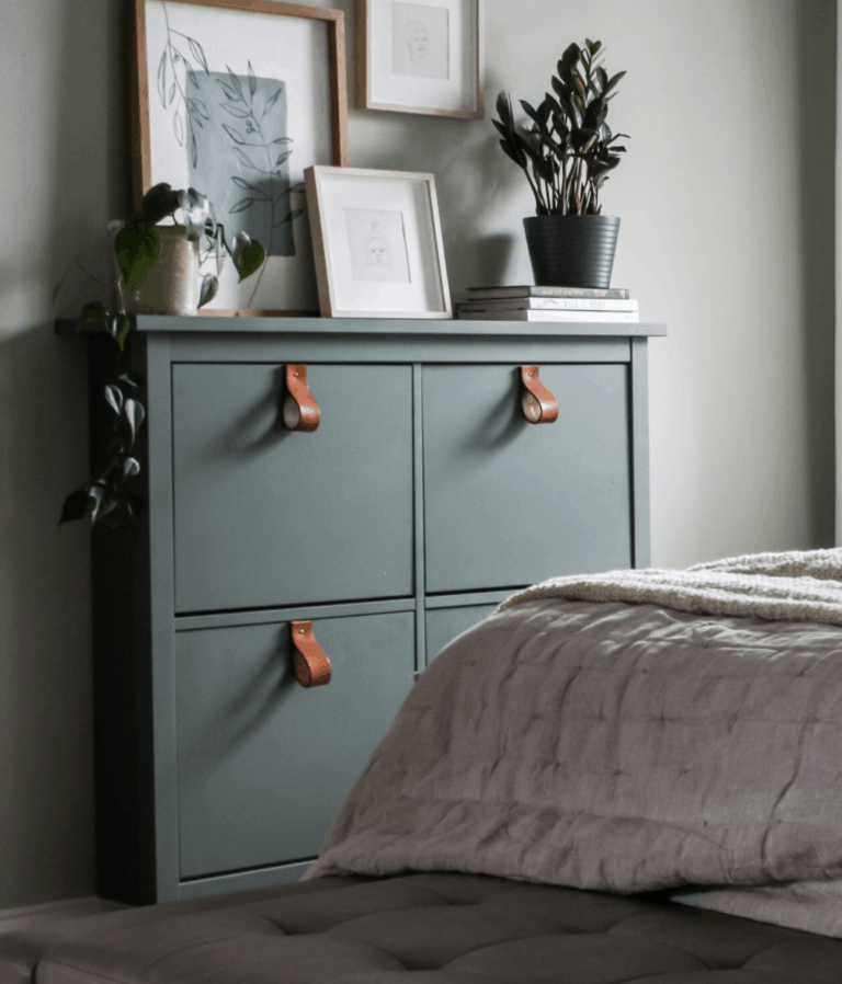 16 IKEA Hemnes Shoe Cabinet Hacks