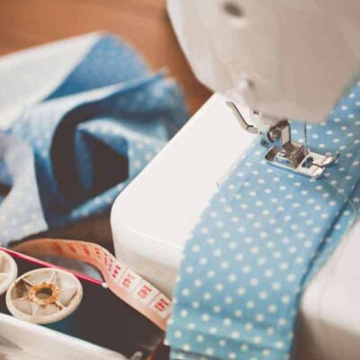 Sewing for Beginners: An Introduction to what you need, and need to know