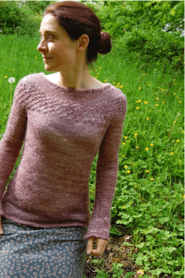 16 Stylish Sweaters knitting patterns that are as beautiful as they are comfortable