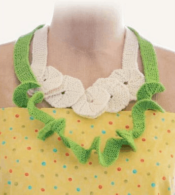 21 Fun Things to knit right now. For when you don't want a serious knitting project!