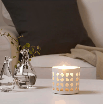 IKEA Vackert candle holder