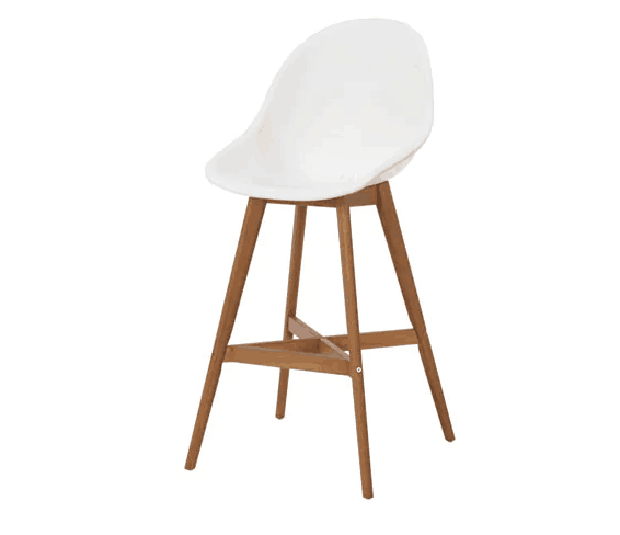 IKEA Fanbyn bar stool