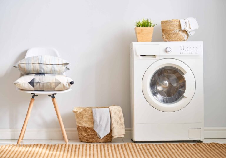 15 Laundry Room Ideas & Inspiration for Style & Storage