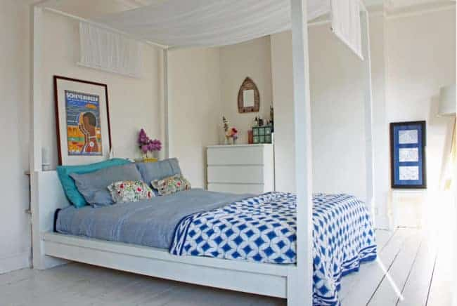 The 10 Best Ikea Bed Frame Hacks Make Calm Lovely