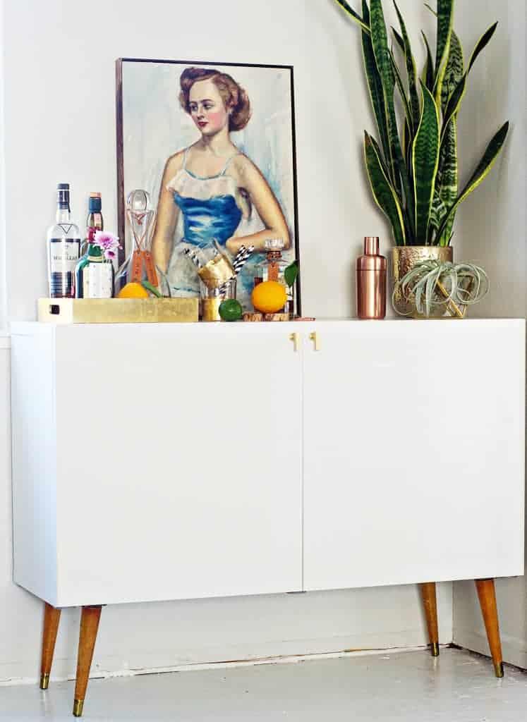 14 IKEA Hacks that Look Antique & Vintage!